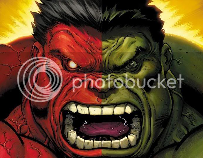 Hulk em Ação