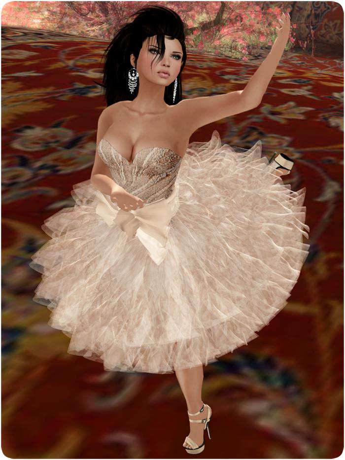 Ballerina 1-1