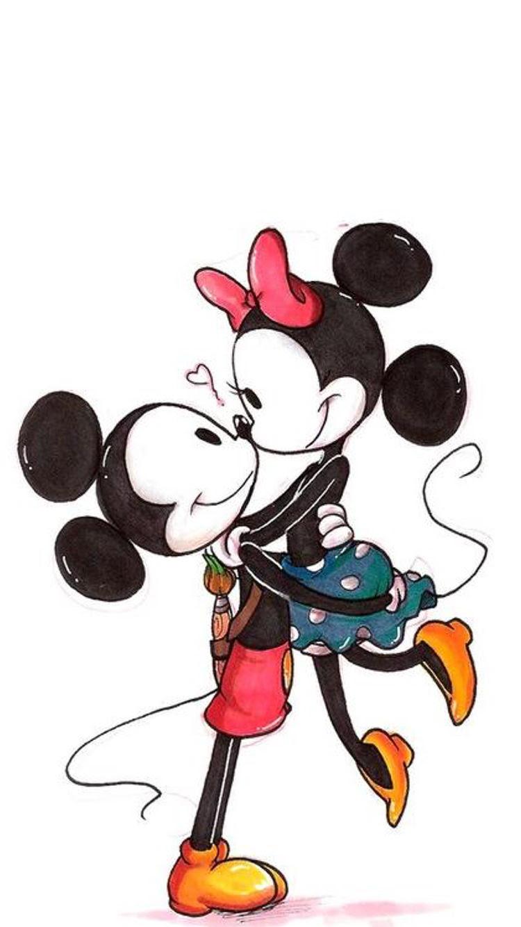 ミッキーマウス Mickey Mouse 09 無料高画質iphone壁紙 めちゃ人気