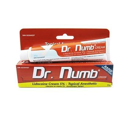 tattoo numbing cream: Buy Topical NumbingCreamfor Tattoos, Waxing ...
