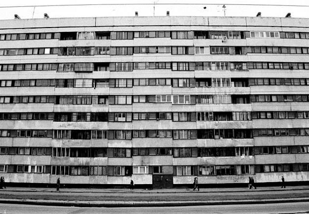 Image result for ugly soviet buildings