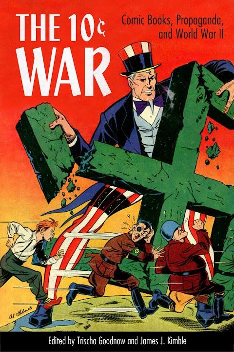 Comics Of World War 2