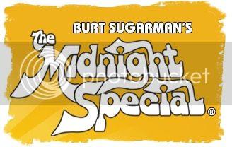 Burt Sugarman's Midnight Special