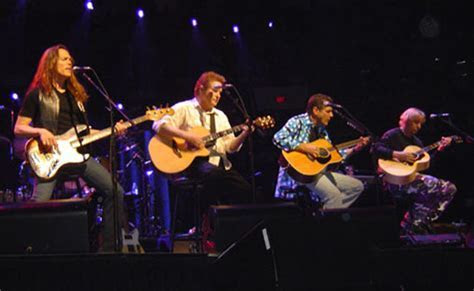 Cool Pictures: the eagles unplugged