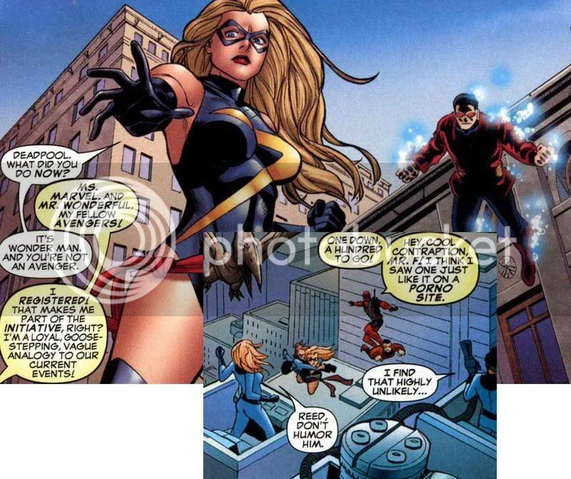 Cable e Deadpool 50