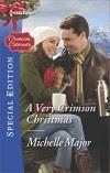 A Very Crimson Christmas (Crimson, Colorado) - Michelle Major
