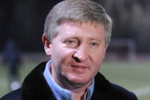 Ахметов посоветовал Суркису пожаловаться брату