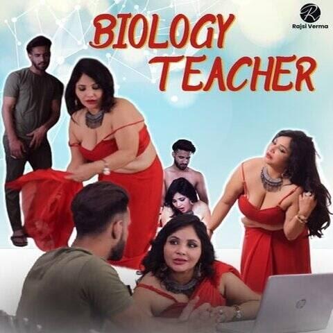Biology Teacher (2021) - Rajsi Verma App Short Film