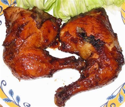 Resepi Ayam Panggang Kuali Ajaib