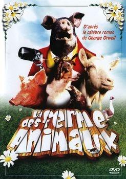La Ferme Des Animaux Film 1999