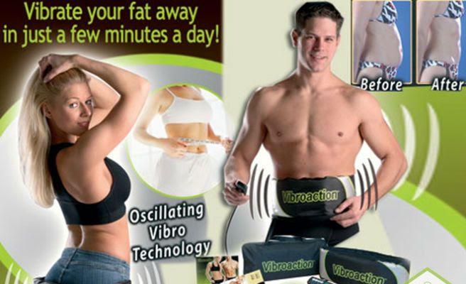 productos para bajar de peso que salen en la televisión