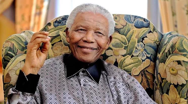 Image result for Films marking Nelson Mandela's 100 birthday premieres
