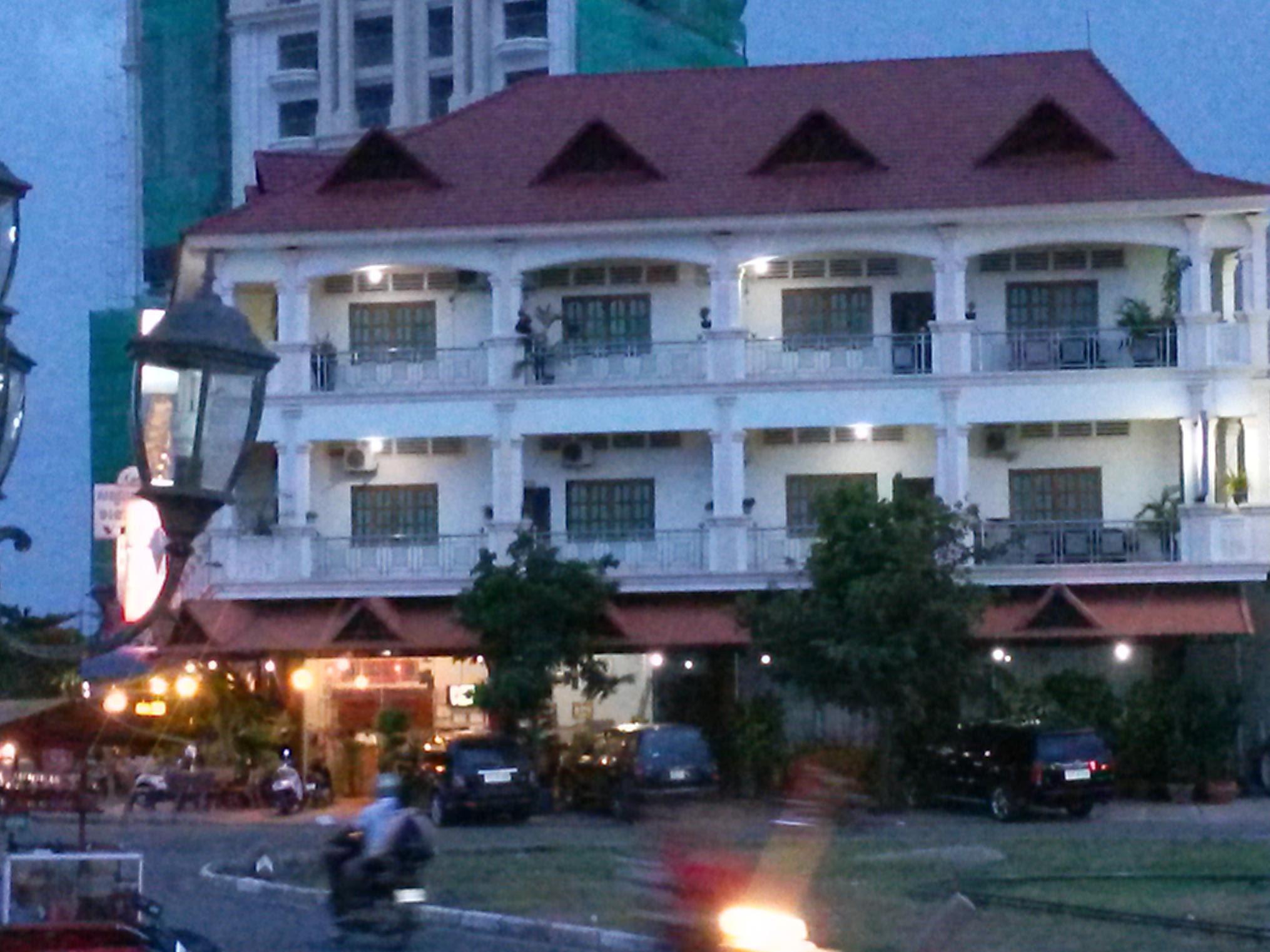 Discount Mariya Hotel & Restaurant