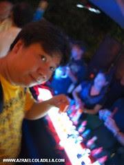 TV5 1st year anniversary party glorietta 3 tent