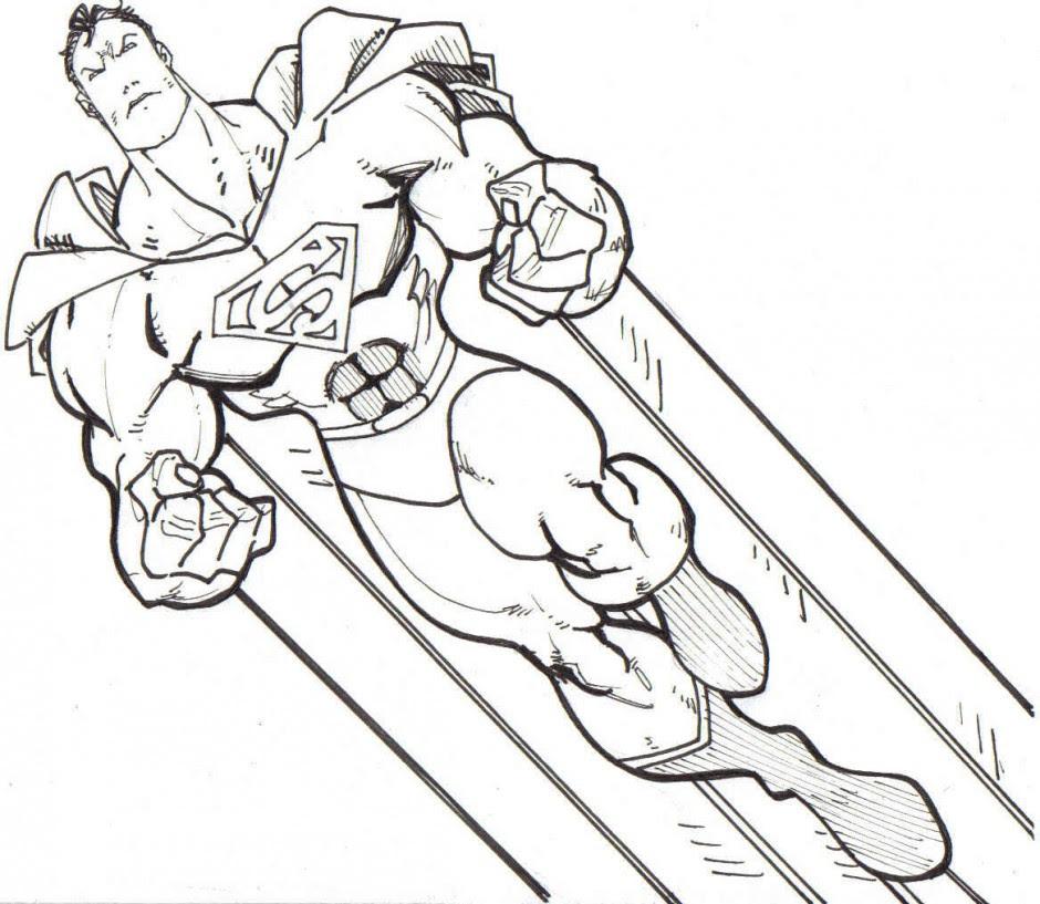 Marvel Superheroes Para Colorear Pintar E Imprimir