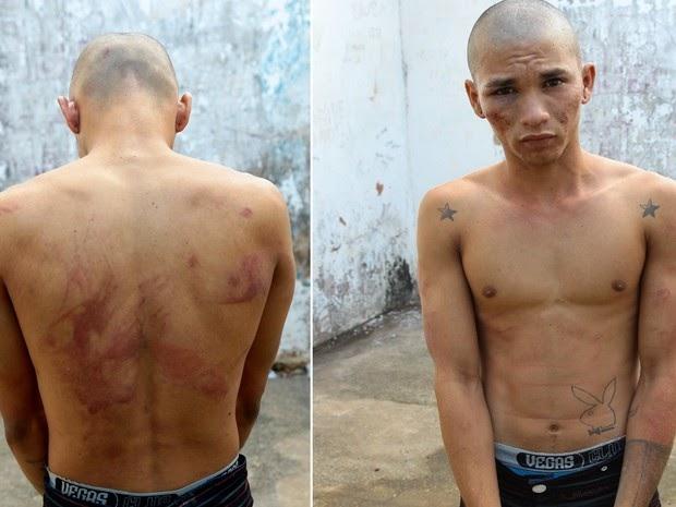 Mulher é assaltada, reage e ladrão quase é linchado em São Luís