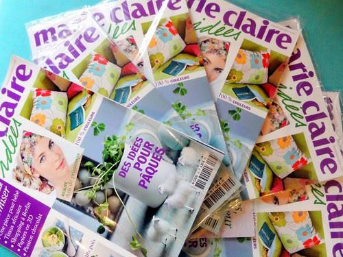 Marie Claire Idées 89