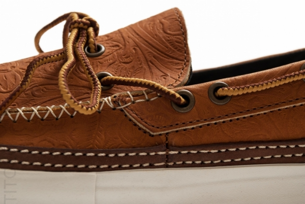 9771ca7431 Vans Vault hits us with a clean release for Spring 2013 with the help of  Chicago tannery Horween. With the cold weather may not be time for these   ...