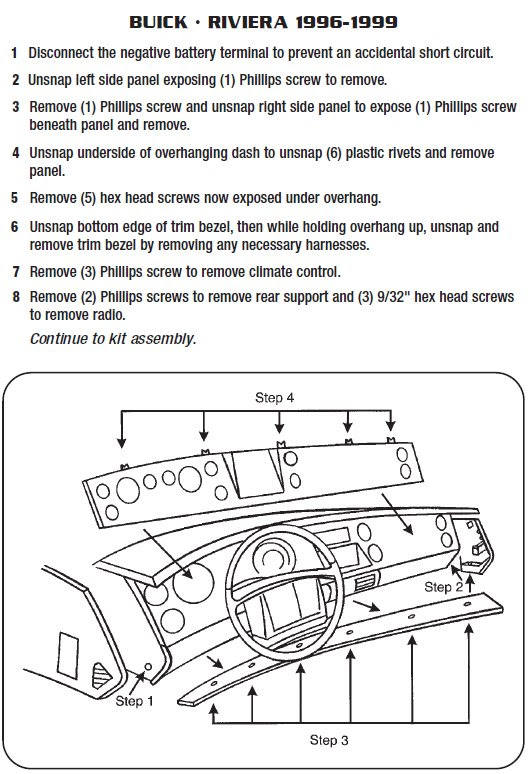 Diagram Radio Wiring Diagram For 1996 Buick Riviera Full Version Hd Quality Buick Riviera Omcwiring Efran It
