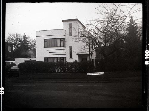 Art Deco House by pho-Tony