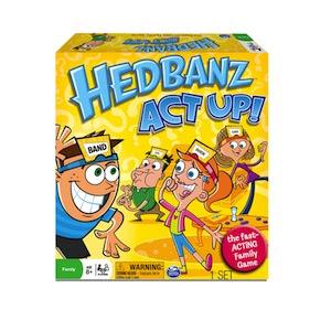 Resultado de imagen de hedbanz children