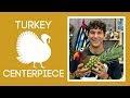 homemade centerpiece ideas for thanksgiving