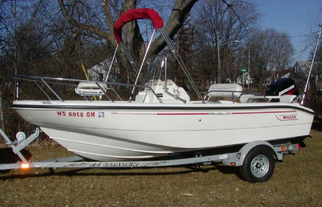 2008 36' albemarle boats 360 xf cummins qsm 11s/ in sturgeon bay