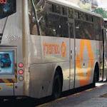 מתגברות התלונות על איחורים ואי הגעה של אוטובוסים, סער נפגש עם מנכ