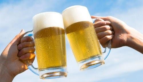 ¿Podría la cerveza realmente evitar un resfriado?
