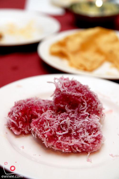 D'tandoor-dessert