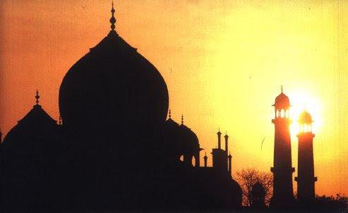 Taj Mahal A Tribute To Beauty