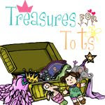 TREASURESFORTOTS