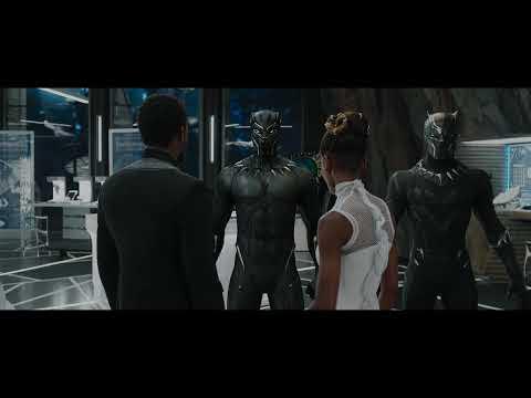 Black Panther | Ryan Coogler