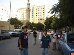 Rumah Malaysia Abbasiyah, Kaherah, Mesir