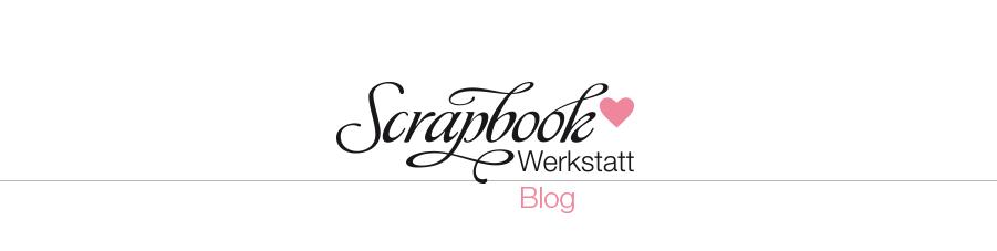 Scrapbook Werkstatt Blog