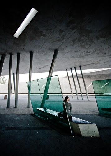 attente (Hoenheim Gare - 05)
