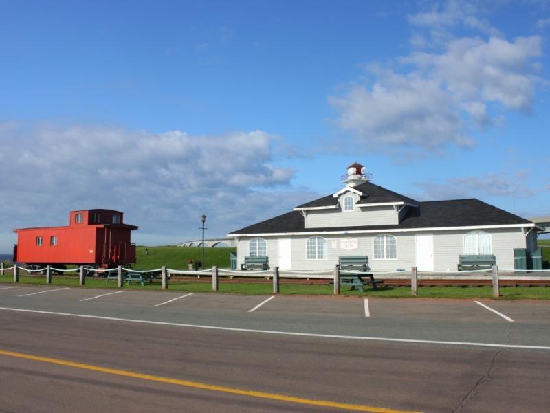 New Brunswick And Prince Edward Island Railway