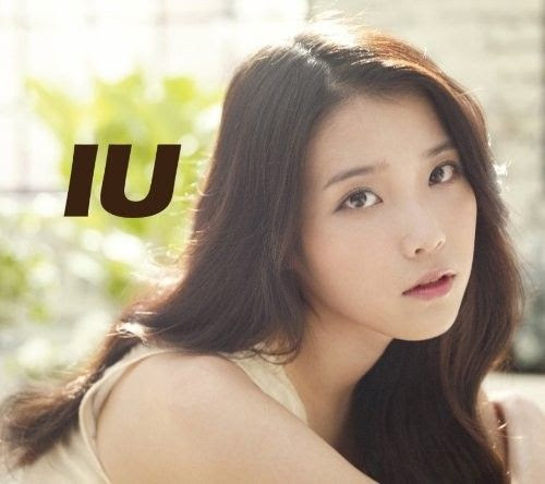 [Single] IU - Good Day (Japanese)