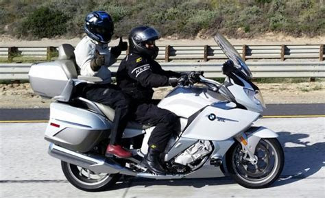 Best 2021 Bmw K1600 Review