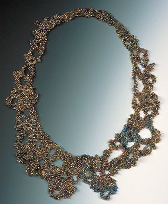 Wedding Necklace, NanC Meinhardt