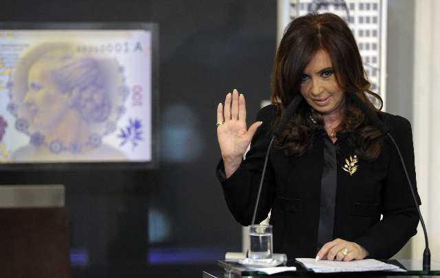 Polémica en el país | Cristina defendió la salida de presos y criticó a los Servicios Penitenciarios