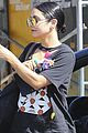 vanessa hudgens grabs coffee with friends in la 02