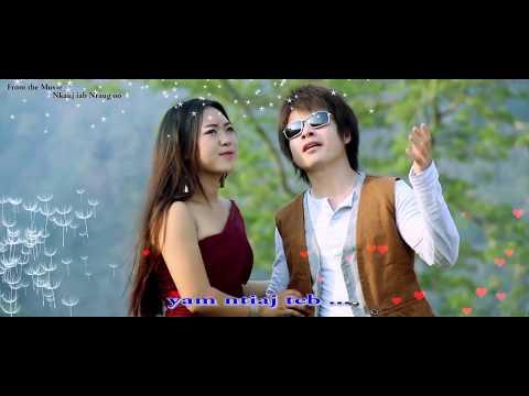 """keem lis, MV"""" TSIS MUAJ KOJ LUB NTIAJ TEB TSIS KAJ"""" Full song.."""