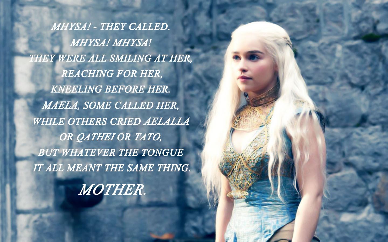 Daenerys Quotes. QuotesGram