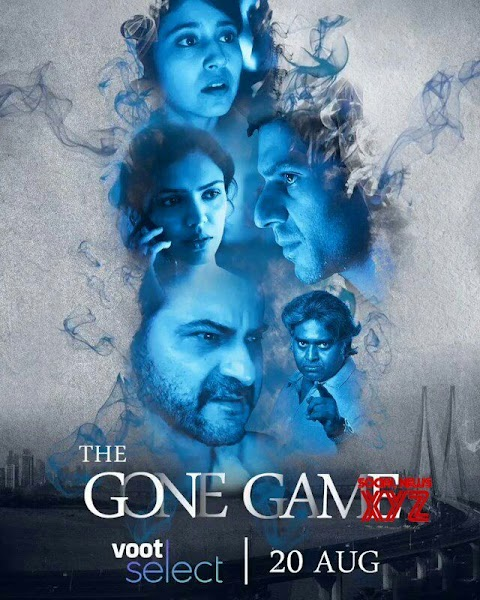 The Gone Game Season 01 (2020) 720p Web-DL Hindi | Voot Select Series