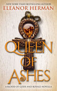 Title: Queen of Ashes, Author: Eleanor Herman