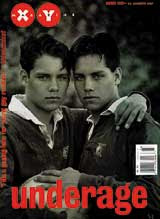 Xy-magazine