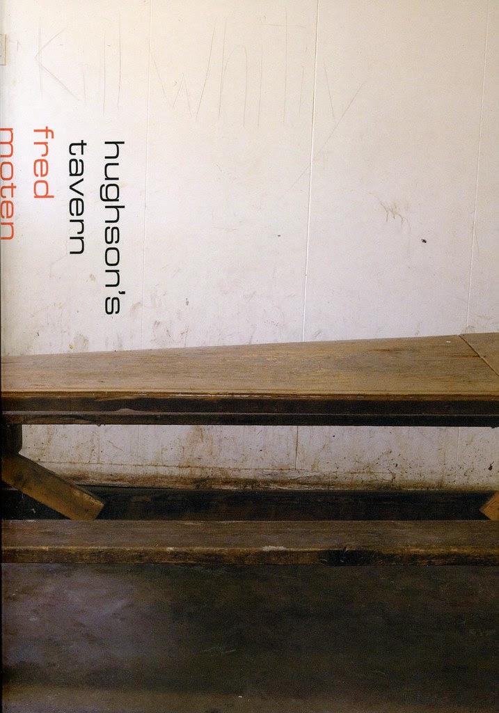 HUGHSON'S TAVERN FRED MOTEN LEON WORKS