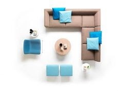 Trends For Top View Furniture Plan Png images