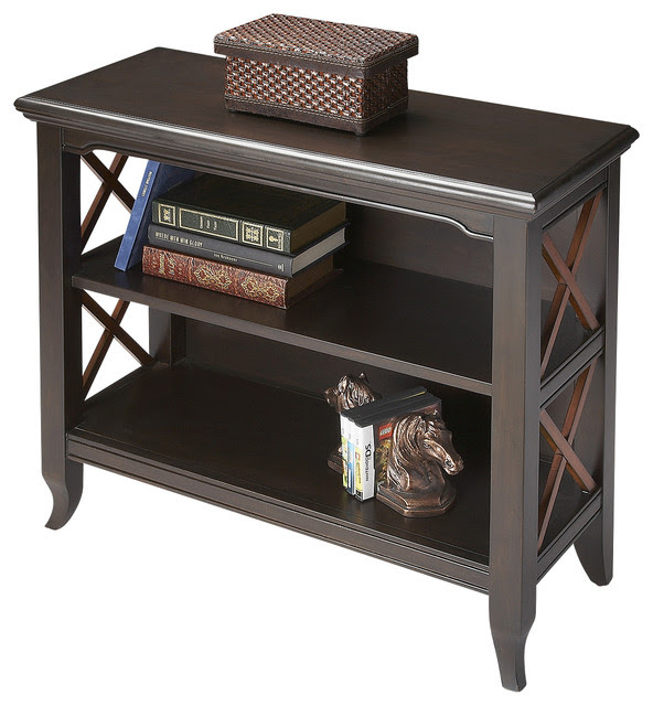 Hardwood Bookcase Products on Houzz
